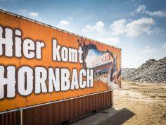 Voorbereidingen bouw Hornbach Duiven van start