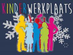 Kerstknutselen voor goede doelen bij Hornbach