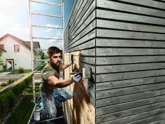 Projectshow houtwerk zomer-proof maken