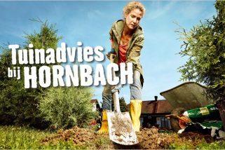 Tuinadvies Hornbach