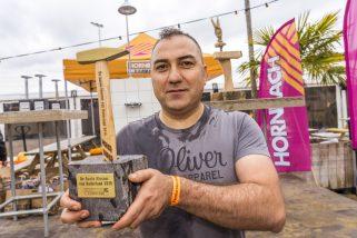 Rauf Morad landelijke winnaar DH