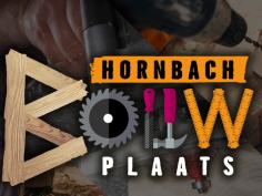 Hornbach Bouwplaats krijgt vervolg