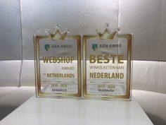 Hornbach voor veertiende keer Beste Bouwmarkt van Nederland