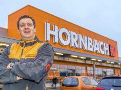Peter Vuijk: trotse vestigingsmanager Hornbach Duiven