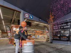 Hornbach opent eerste drive-in voor bouwmaterialen in regio Den Haag