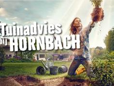 Hornbach geeft online tuinadvies