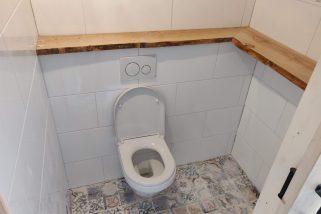 Toilet Paardkrachtig