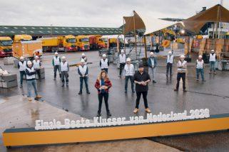 Beste Klusser van Nederland 2020