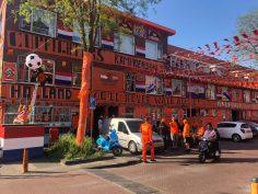 Marktweg verovert titel Mooiste Oranjestraat van Nederland