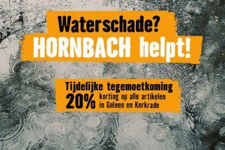 Waterschade Limburg
