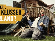 HORNBACH zoekt Beste Klusser van Nederland